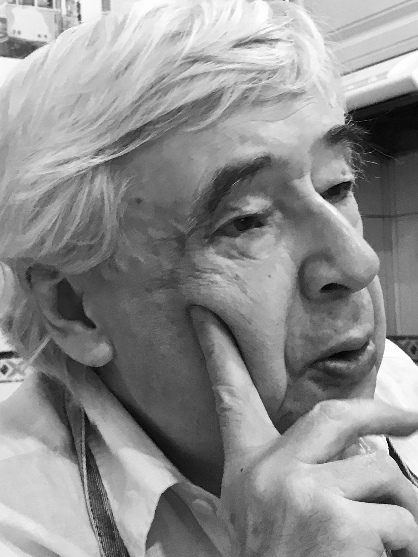Até sempre, Luís Salgado de Matos (1946-2021)